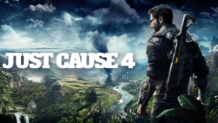 <strong>Just Cause 4</strong> - Recensione