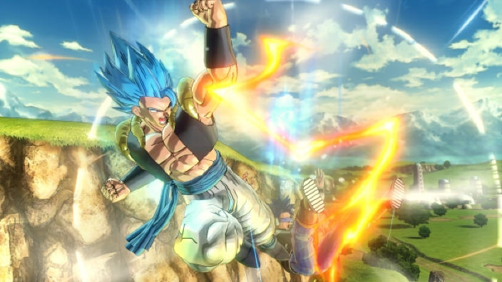 Dragon Ball Xenoverse 2, nuovi screenshot per l'Extra Pack 4