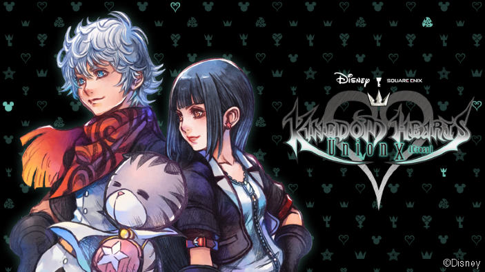 Kingdom Hearts Union Cross collabora con Frozen per un periodo limitato