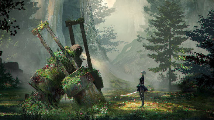 NieR:Automata - Game of the YoRHa Edition ha una data di uscita