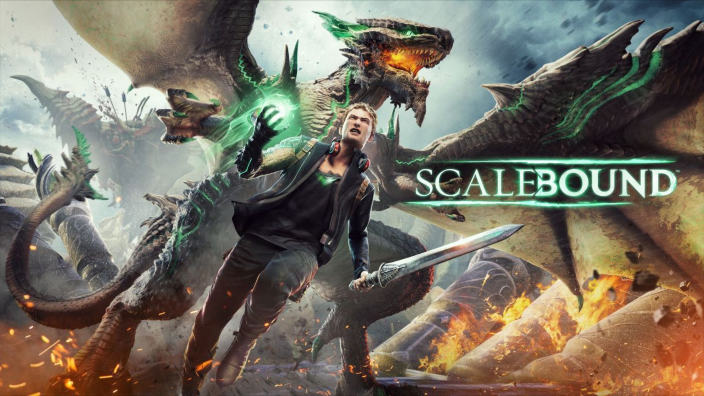 Scalebound torna a listino su Amazon francese