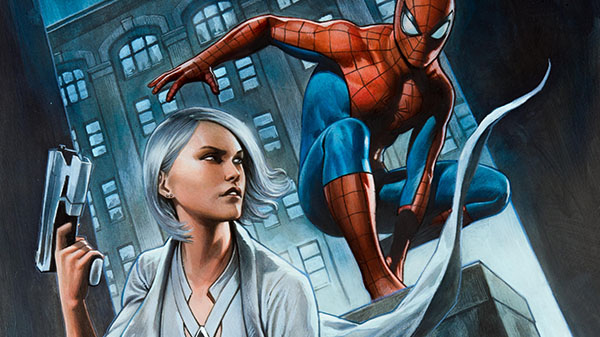 Marvel's Spider-Man - Svelata la data d'uscita per l'ultimo DLC
