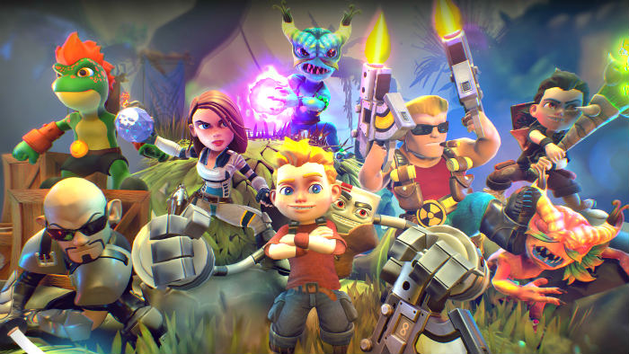 Rad Rodgers Radical Edition in arrivo