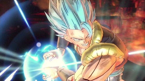 L'Extra Pack 4 di Dragon Ball Xenoverse 2 sarà disponibile da domani