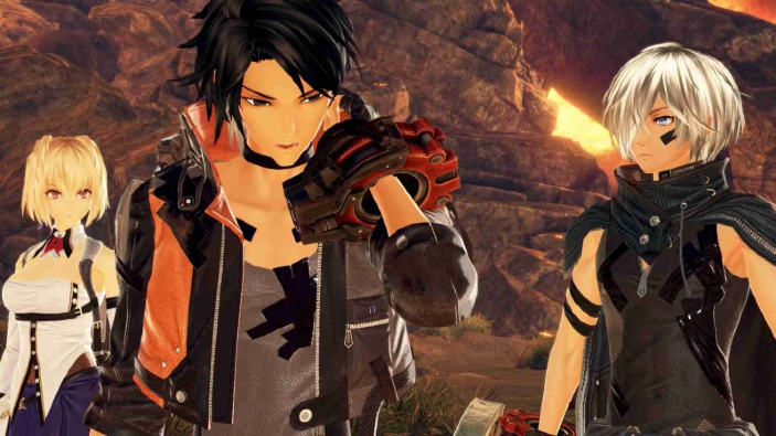 Vendite hardware e software in Giappone (16/12/2018), God Eater 3, Judge Eyes