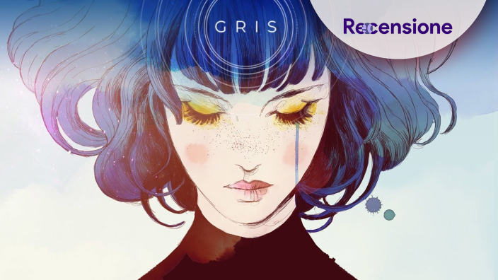 <strong>Gris</strong> - Recensione