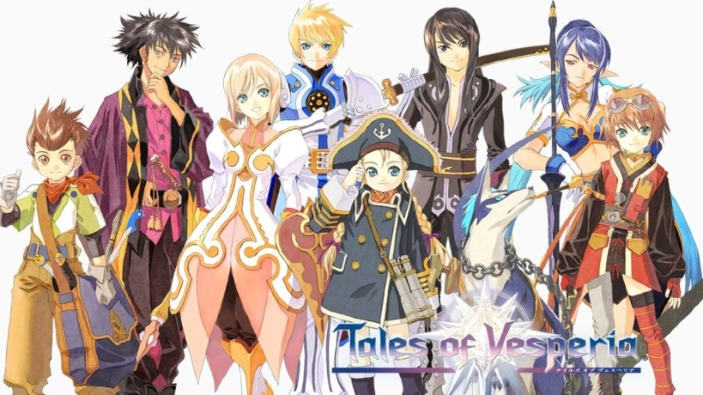 <strong>Tales of Vesperia: Definitive Edition</strong> - Recensione