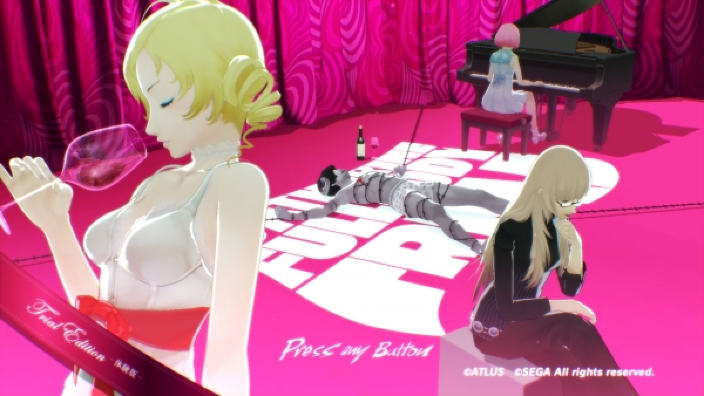 Catherine: Full Body, disponibile la demo sul PlayStation Store giapponese