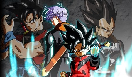 Super Dragon Ball Heroes World Mission sbarca su Switch e PC