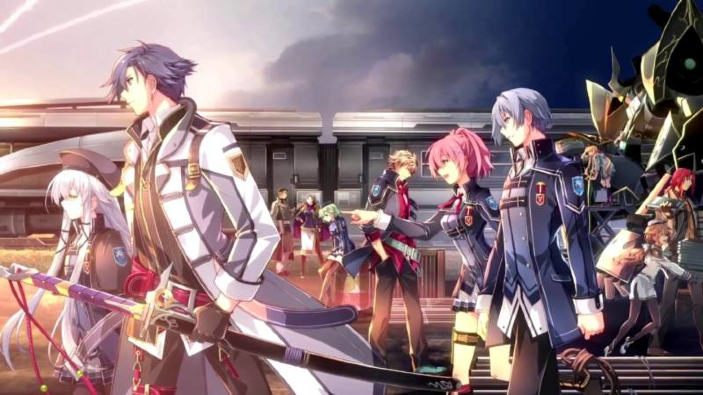 The Legend of Heroes: Trails of Cold Steel III arriva in Europa