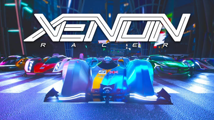 L'indie italiano Xenon Racer si presenta in un nuovo video