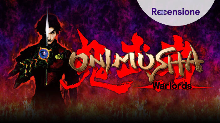 <strong>Onimusha: Warlords</strong> - Recensione