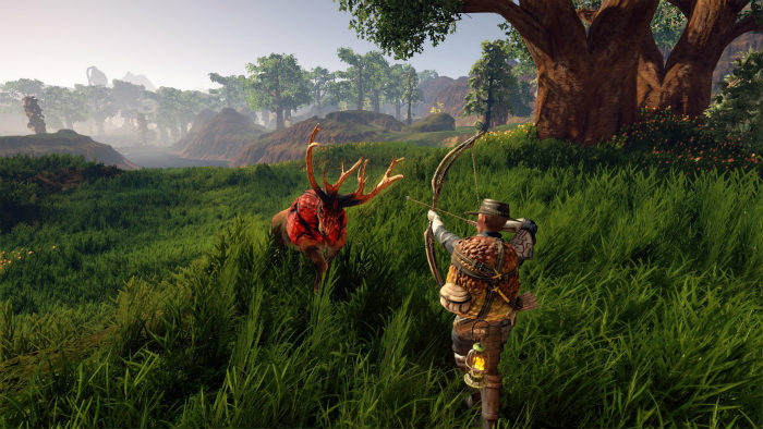 Secondo Dev Diary per Outward