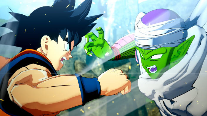 Dragon Ball Project Z si mostra in un primo trailer