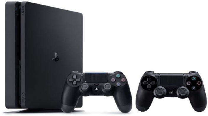 PlayStation 4 a quota 94,2 milioni