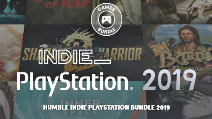 Humble Bundle porta gli Indie su PlayStation