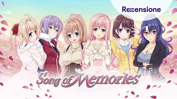 <strong>Song of Memories</strong> - Recensione