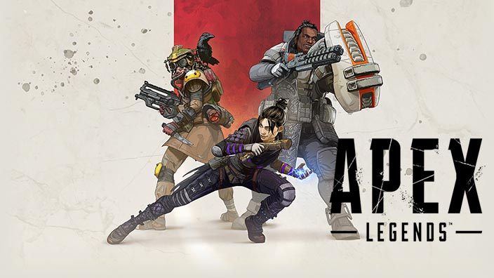 Annunciato Apex Legends