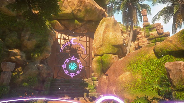 XING the Land Beyond in arrivo su Playstation 4