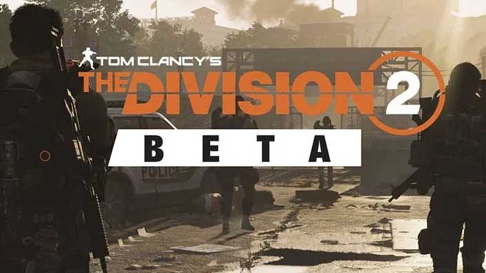 The Division 2 avrà una Open Beta