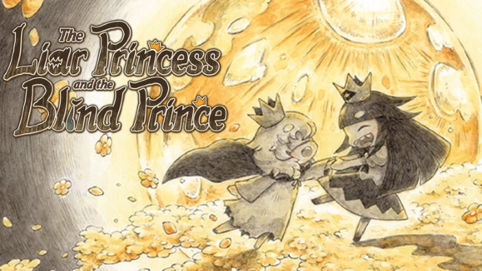 <strong>The Liar Princess and the Blind Prince</strong> - Recensione