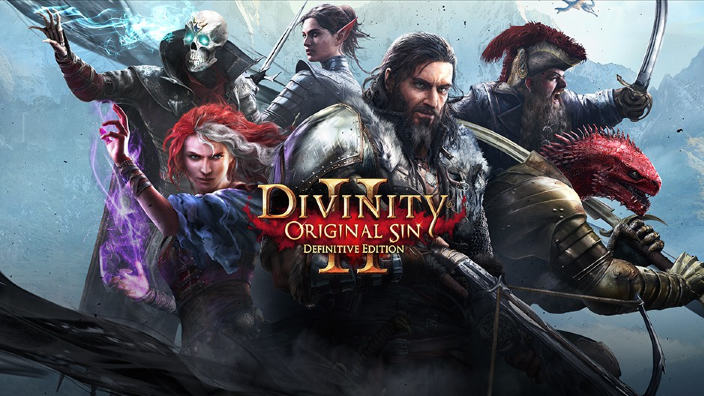 Divinity: Original Sin II, disponibile la patch per la lingua italiana