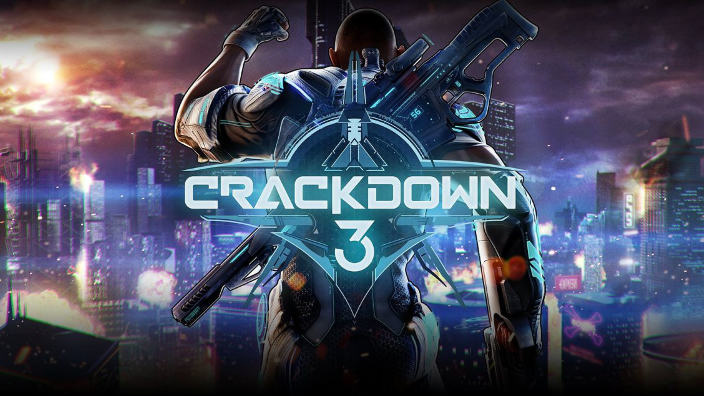 <strong>Crackdown 3</strong> la Recensione