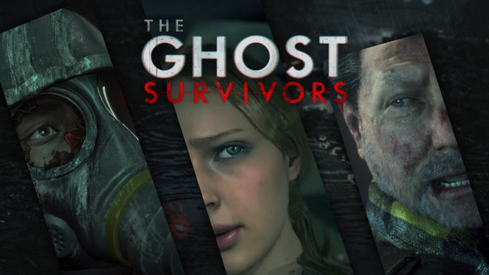 Resident Evil 2: The Ghost Survivor Disponibile da oggi