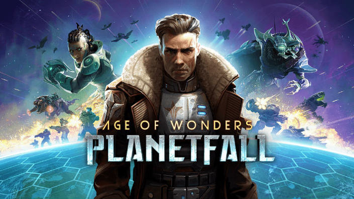 Data di uscita per Age of Wonders Planetfall