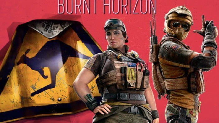 Scopriamo insieme le novità di Rainbow Six Operation Burnt Horizon