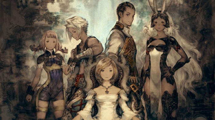 Final Fantasy X/X-2 HD e Final Fantasy XII: The Zodiac Age per Switch e Xbox disponibili per il pre-order
