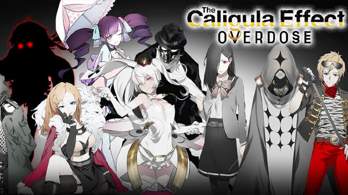 The Caligula Effect Overdose introduce gli Ostinato Musicians