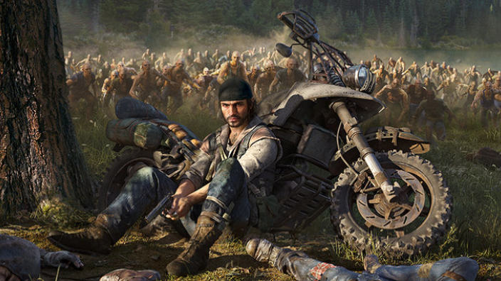 Svelata la durata ufficiale di Days Gone