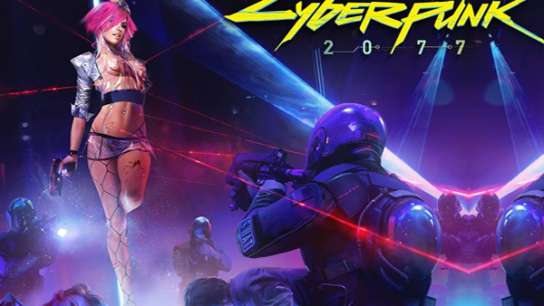Cyberpunk 2077 ecco il trailer Behind The Scene