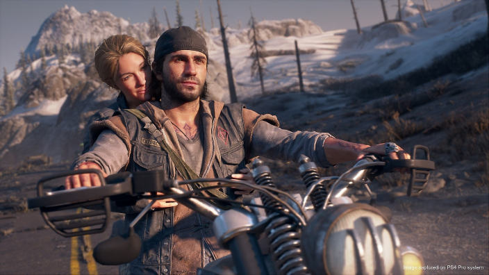 Days Gone entra in fase gold