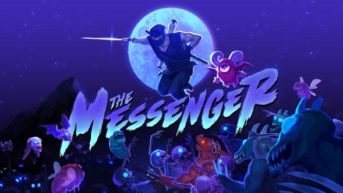Il premiato indie The Messenger arriva su PS4