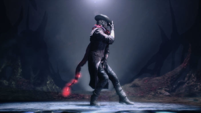 Vendite hardware e software in Giappone (10/3/2019), Devil May Cry 5