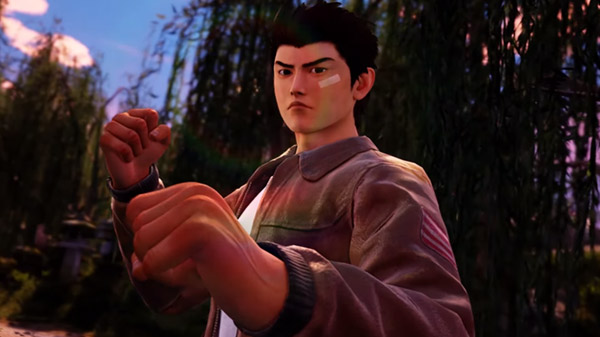 Shenmue III si mostra nel nuovo trailer al Magic 2019