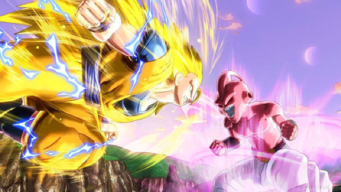 Dragon Ball Xenoverse 2 Lite uscirà come free-to-play