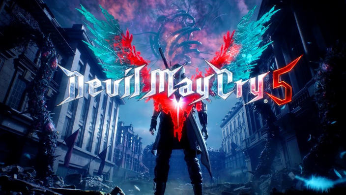 <strong>Devil May Cry 5</strong> - Recensione