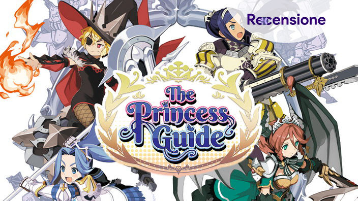<strong>The Princess Guide</strong> - Recensione