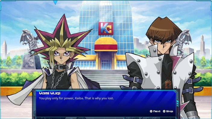 Annunciato Yu-Gi-Oh! Legacy of the Duelist: Link Evolution per Switch