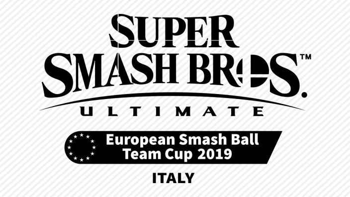 Annunciate le qualificazioni italiane all'European Smash Ball Team Cup