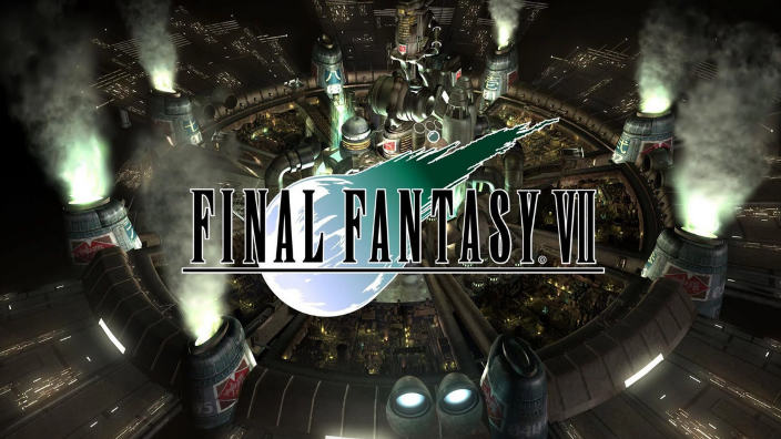 Final Fantasy VII disponibile su Nintendo Switch