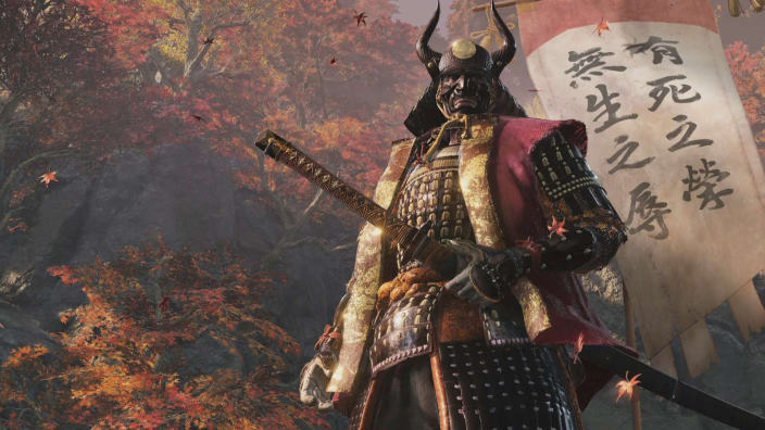 Sekiro: Shadows Die Twice al primo posto nelle vendite UK