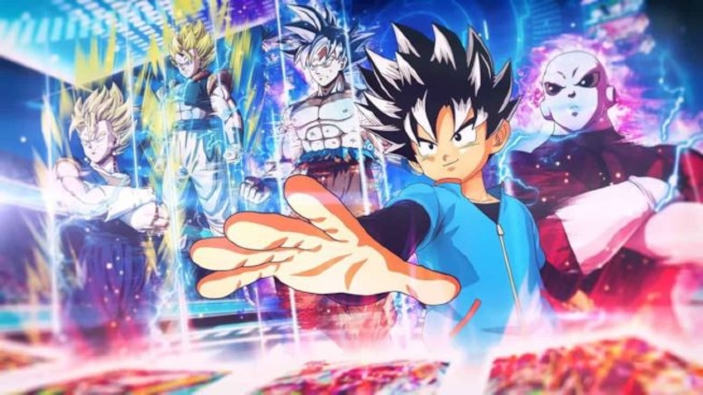 Super Dragon Ball Heroes: World Mission, un teaser per Broly