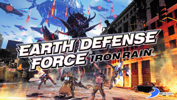 Vendite hardware e software in Giappone (14/4/2019), Earth Defense Force, Nintendo Labo VR