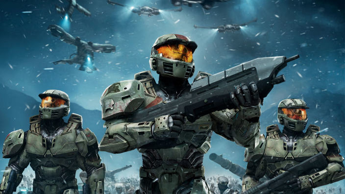La serie TV di Halo ha il suo Master Chief