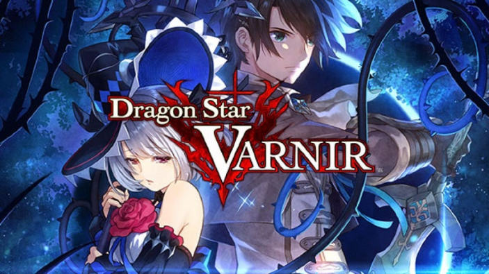 Data di uscita europea per Dragon Star Varnir