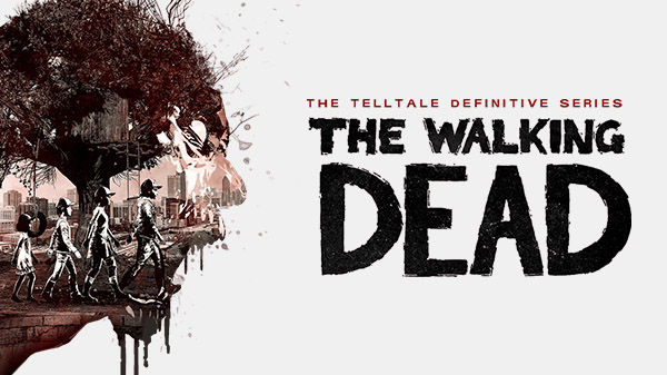 The Walking Dead: The Telltale Definitive Series arriva per PS4, XONE e PC